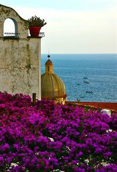 Positano, Costiera Amalfitana - Italy One of my favourite places, so pretty.