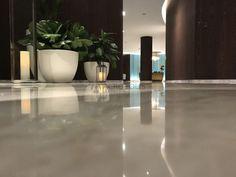 Marble restoration - Miami Aventura Florida