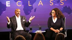 In his book 'Act Like a Success, Think Like a Success,' comedian and talk show host Steve Harvey outlines the different categories of haters to be on the lookout for, including the 'I hate everything hater,' 'the drag-you-down hater' and the 'self-hate hater.' Steve shares a telltale sign you have a hater on your hands and the best way to remove him or her from blocking the path to your dreams.