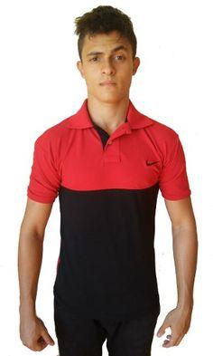 Camisa Polo Nike Fitness Xtreme Piquet Manca Curta Masculina e5337792d0b17