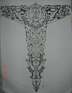 Melissa Tattoo Design: Tattoo Pictures by Jack Braun Dragon Tattoo Designs, Picture Tattoos, Tattoo Maori, Tattoo Ideas, Pictures, Tribal Drawings, Places, Photos, Photo Illustration
