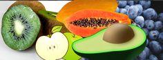 5 antiverouderings vruchten