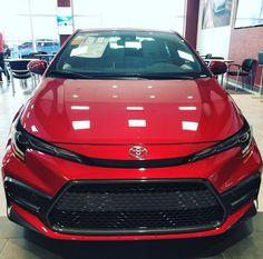 New Corolla 2020 New Corolla, Corolla Car, Toyota Corolla, Toyota Avensis, Toyota Cars, My Dream Car, Dream Cars, Car Repair Service, City Car