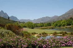 The Winelands are situated east of Cape Town among beautiful mountains creating some stunning vistas.