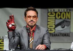 アイアンマン3の記者会見 : 【アイアンマン3】スーツを脱いだロバート・ダウニー・Jr画像写真集 - NAVER まとめ