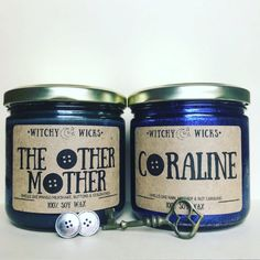 Coraline & The Other Mother Combo pack Velas de Cera de Coraline Doll, Coraline Jones, Coraline Costume, Coraline Movie, Candle Wax, Soy Wax Candles, Mango Milkshake, Coraline Aesthetic, Other Mothers