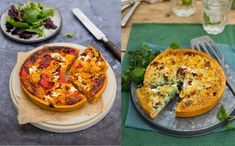 Higgidy unveils quiches with pastry containing more than 30% vegetables - FoodBev Media Vegan Quiche, Squash Puree, Midweek Meals, Quiche Lorraine, Food Packaging Design, Mashed Sweet Potatoes, Pastry Recipes, Quiches, Butternut Squash