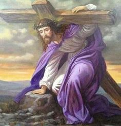 Praise to you Lord Jesus Christ Pictures Of Jesus Christ, Religious Pictures, Catholic Art, Religious Art, Image Jesus, Jesus Painting, Jesus Art, Divine Mercy, Jesus Is Lord