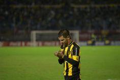 Peñarol campeón del Uruguayo Una genialidad / Montevideo Portal - www.montevideo.com.uy