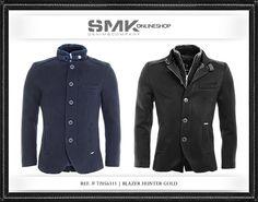 SMK DENIM&Co.: SMK DENIM&Co. | BLAZER HUNTER GOLD