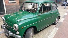 Fiat 600 L