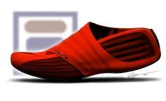 Running Footwear for Fila. From Racing to Lifestyle, Trail and price point.