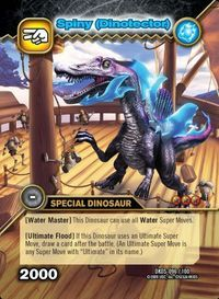 Dinosaur king season 2 cards yahoo search results yahoo - Dinosaure king saison 2 ...
