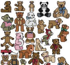 schemi_animali_044 free cross stitch pattern