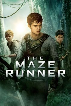 The Maze Runner teljes film magyarul # Dylan O'brien Maze Runner, Maze Runner 2014, Maze Runner Thomas, Maze Runner Cast, Maze Runner Movie, The Maze Runner Minho, Gally Maze Runner, Teen Movies, Iconic Movies