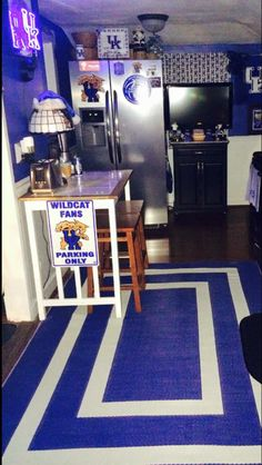 Our KY Kitchen