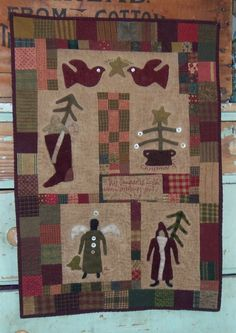 Winter Patterns Wednesday's Best Quilt Patterns by Cheri Saffiote-Payne