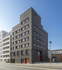 Zwei Hauptpreise für Klaus Zeller und Bembé Dellinger / Deutscher Ziegelpreis 2015 - Architektur und Architekten - News / Meldungen / Nachrichten - BauNetz.de