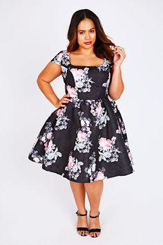 b21b8c8f82 Plus Size Party Dresses