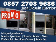 Design interior studio Ideas for 2019 Studio Apartment Furniture, Apartment Interior Design, Interior Design Kitchen, Modern Interior Design, Design Hotel, Design 3d, Design Blogs, Studio Design, Yogyakarta