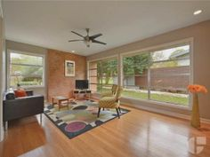 Allendale mid century modern on a spacious lot.  Price: $375,000