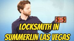 locksmith summerlin nv locksmith services in summerlin las vegas 24/7, licensed bonded and insured. https://www.youtube.com/watch?v=9-rcckQk1dc