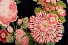 Elizabeth Bradley needlepoint designs