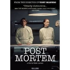 Post Mortem (2010), Price: 	$24.99