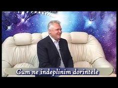 Cum ne indeplinim dorintele-Rajko Kuzmanovic, fondator Metoda Silva Romania Romania, Facebook, Website, Google, Youtube, Youtubers, Youtube Movies