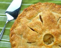 How to Make the Best Apple Pie Ever - Pinned from @goodhousekeeping.com