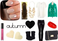"""""""autumn #2"""" by marce0800 on Polyvore"""