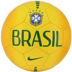 Bola Nike Futebol Brasil Prestige