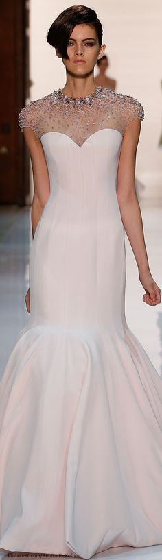 Georges Hobeika Haute Couture ~ S/S 2014