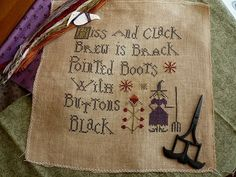 button black pattern plum street samplers - Yahoo Search Results Yahoo Image Search Results