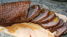 Recetas fáciles de carne para celebraciones