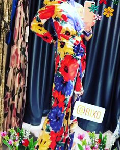 The Fashion weeks just ended let's dress ourselves 🌸🌸🌸🌸💫💫💓💓💓 Rixo London, Famous Brands, Fashion Weeks, Boutique, Contemporary, Shopping, Dresses, Vestidos, Dress