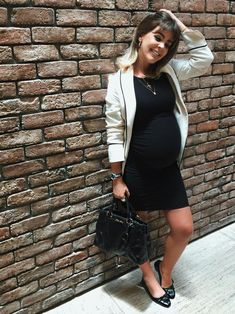 Maternity Wear, Maternity Fashion, Maternity Style, Fashion Wear, Womens Fashion, Office Outfits, Work Outfits, Bump Style, Pregnancy Outfits