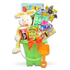 Easter gifts gifts retail romantic gifts jewelry flowers ultimate easter sweets and treats pail shopfts negle Choice Image