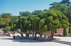 Spain Landscape | ... spain to learn about the classical gardens of spanish landscape