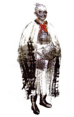 illustration | 賈詡 | 三國志 Three Kingdom | Chen Uen 鄭問