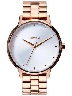 Compra Nixon The Kensington Reloj en línea en blue-tomato.com