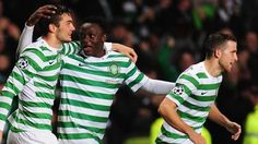 Celtic's progression was in no small part down to their success against Barcelona