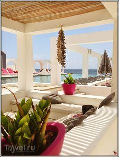| Saint Tropez Ocean Club in Willemstad, Curacao