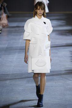 Défilé Viktor&Rolf: Haute Couture printemps-été 2016