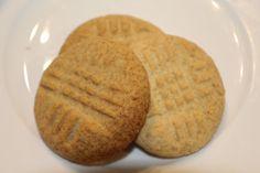 Vanilla & Almond Cookies