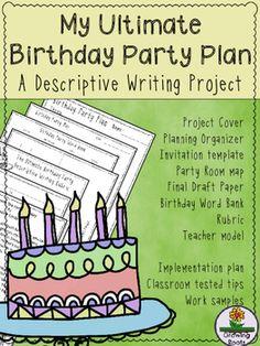 Free Essay on My Birthday Party