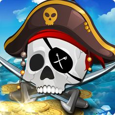 Pirate Empire Hack 2017Cheat Codesfor iOS and Android we offer basically the possibility to unlock premium items in the game by using these codes.To clai