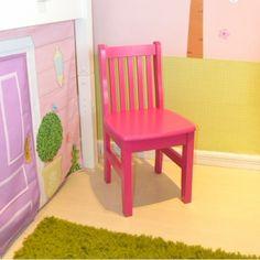 Cadeira Van Gogh Rosa