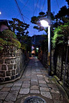Higashiyama area, Kyoto
