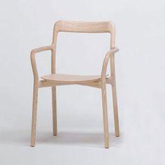 caina.jp / Mattiazzi / Branca Chair // Sam Hecht